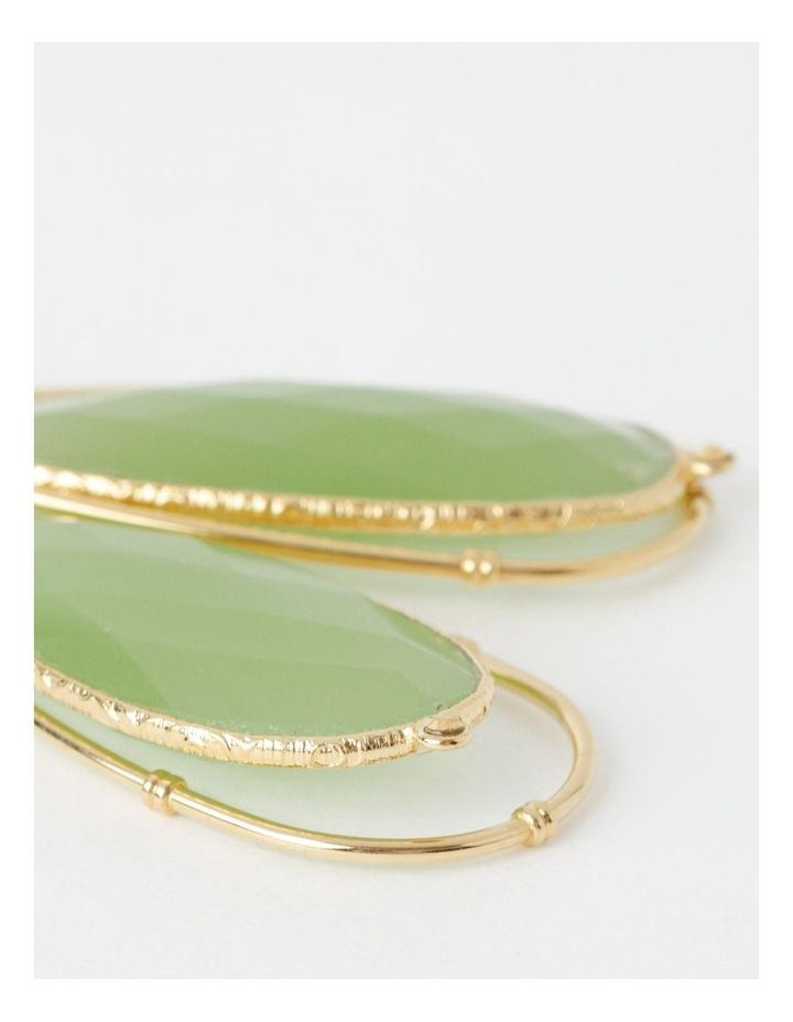 Serti Cage Earrings image 2