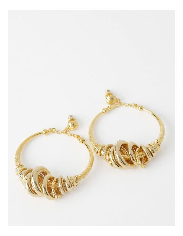 Maranzana Earrings image 1