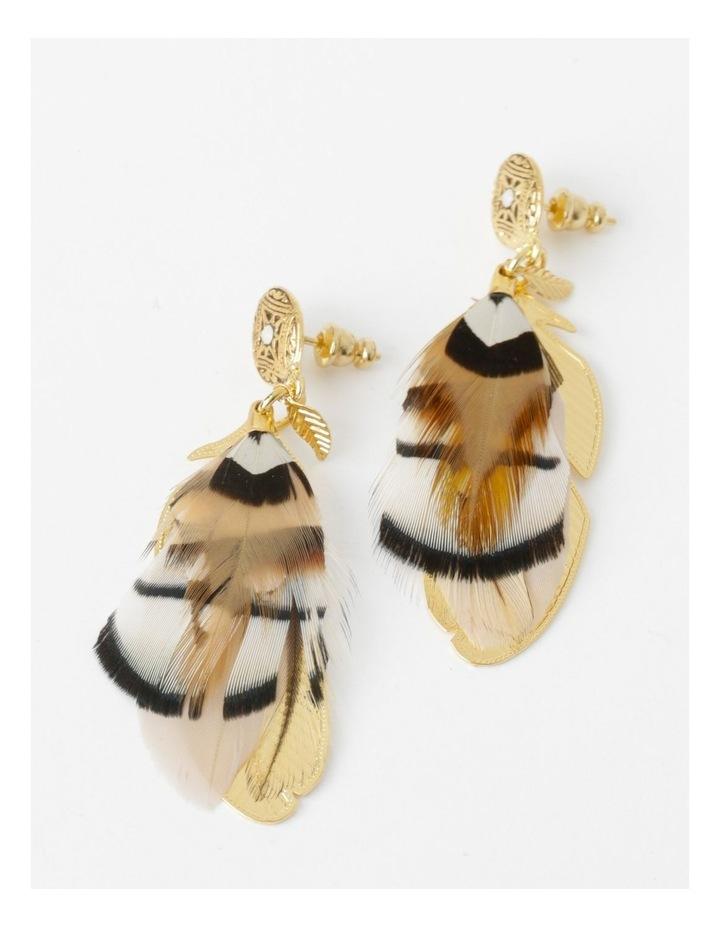 Sao Earrings image 1