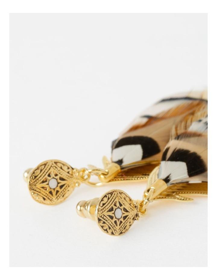 Sao Earrings image 3