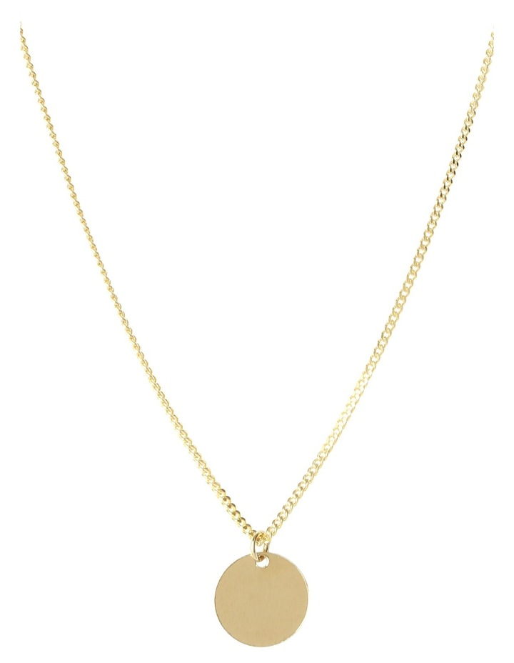 CoinN7 One Love 1.2 Necklace image 1