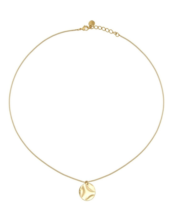 TBSS-N7020B Making Waves Necklace image 1