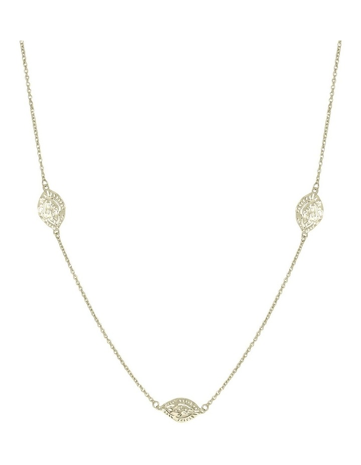 Evi Long Necklace image 1