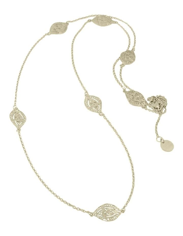 Evi Long Necklace image 2