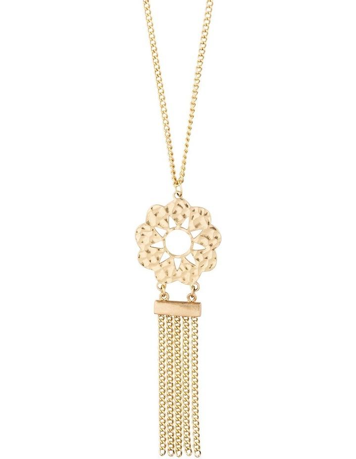 Stevie Long Necklace image 1