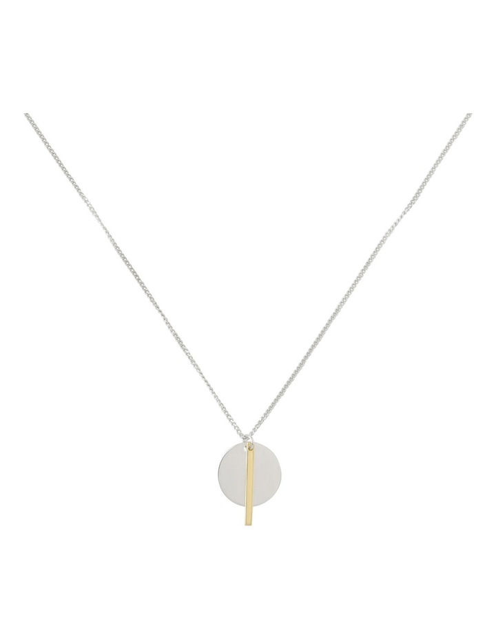 Day and Night Necklace image 1