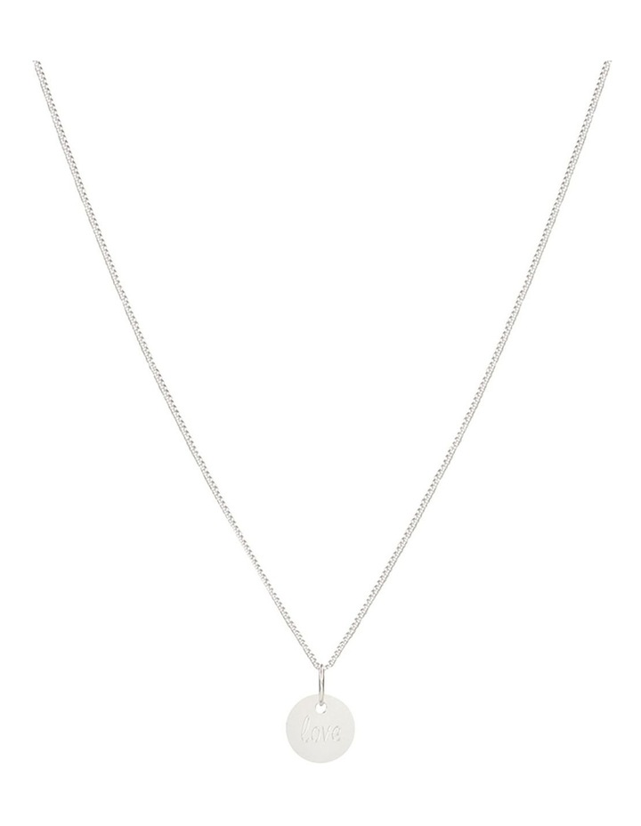 Love Drop 1.0 Necklace image 1