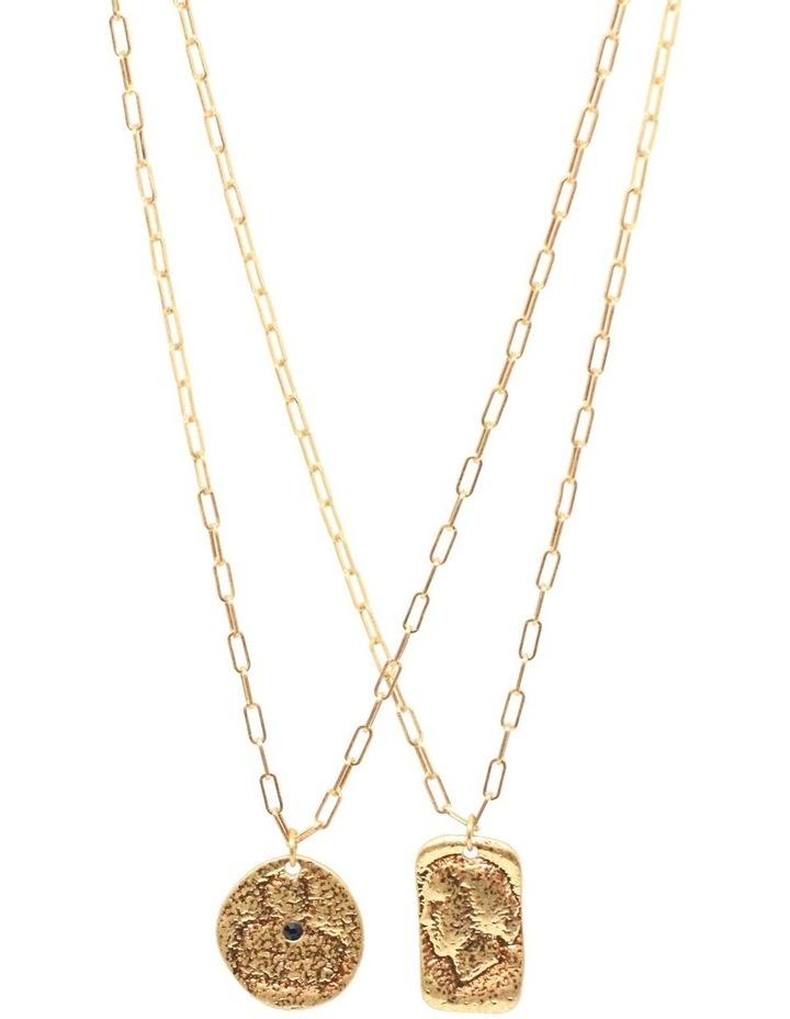 Medina Double Necklace image 1