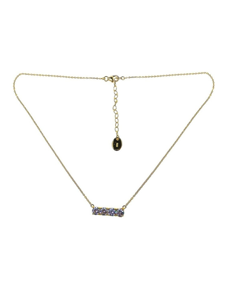 Luxe Shine Necklace image 1