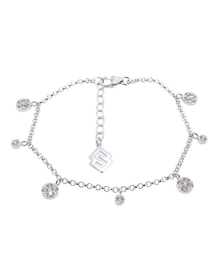 Arc Angle Bracelet image 1