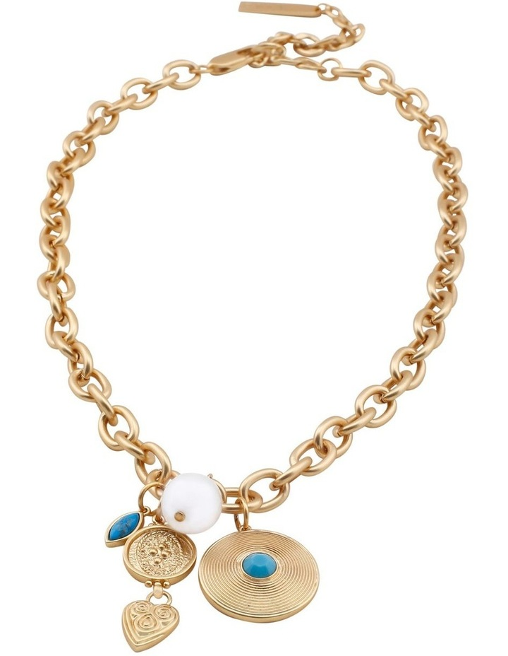 Chey Charm Necklace image 1