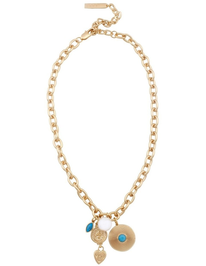 Chey Charm Necklace image 2