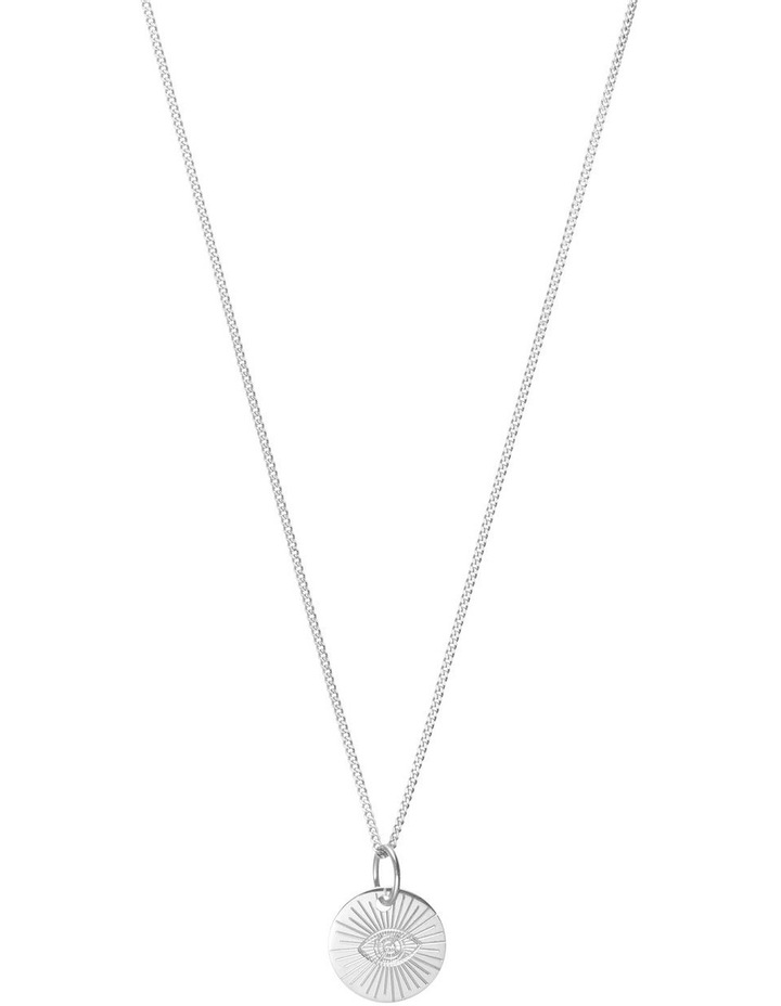 Eye of Providence & Protection 1.2 Necklace image 1