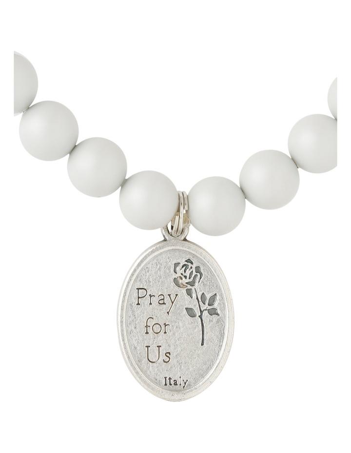 TBS-BR8002 Saints Deluxe 8 Bracelet image 3