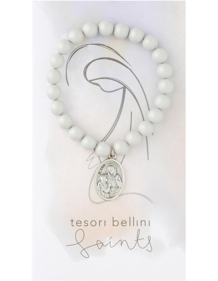 TBS-BR8002 Saints Deluxe 8 Bracelet image 4