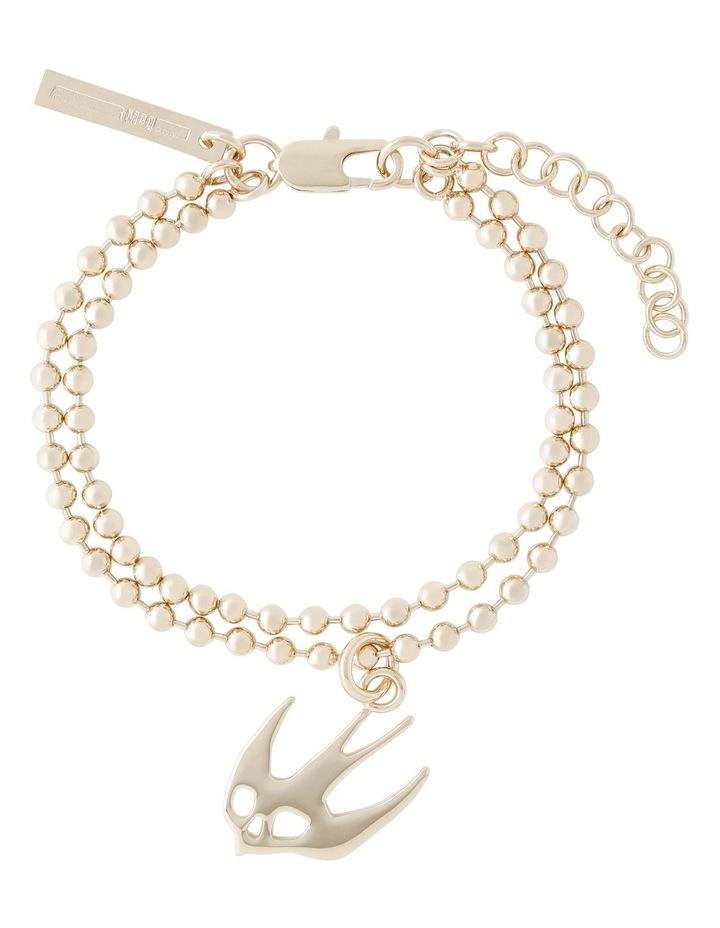 469786R1J62 Swallow Bracelet image 1