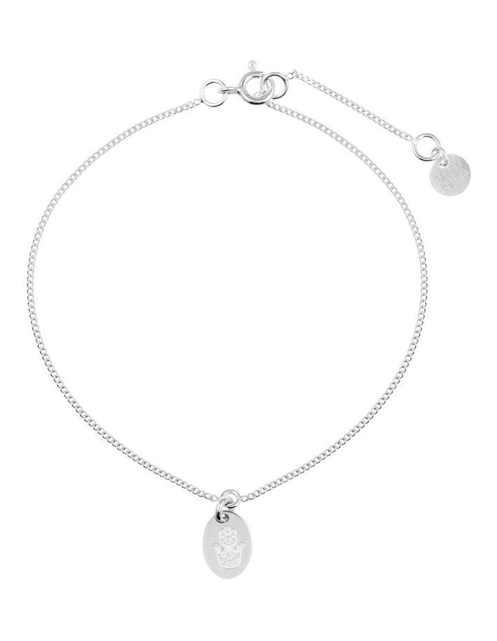 Hamsa Bracelet: S. image 1