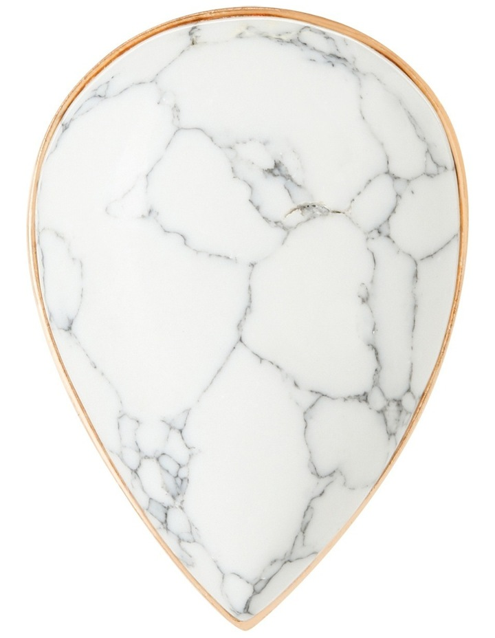 Peter Lang RI371 Marble Skies Dawn Adjustable Ring