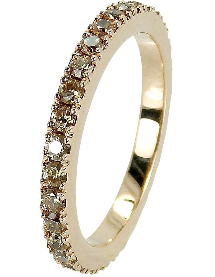 Luxe Stack Ring image 1