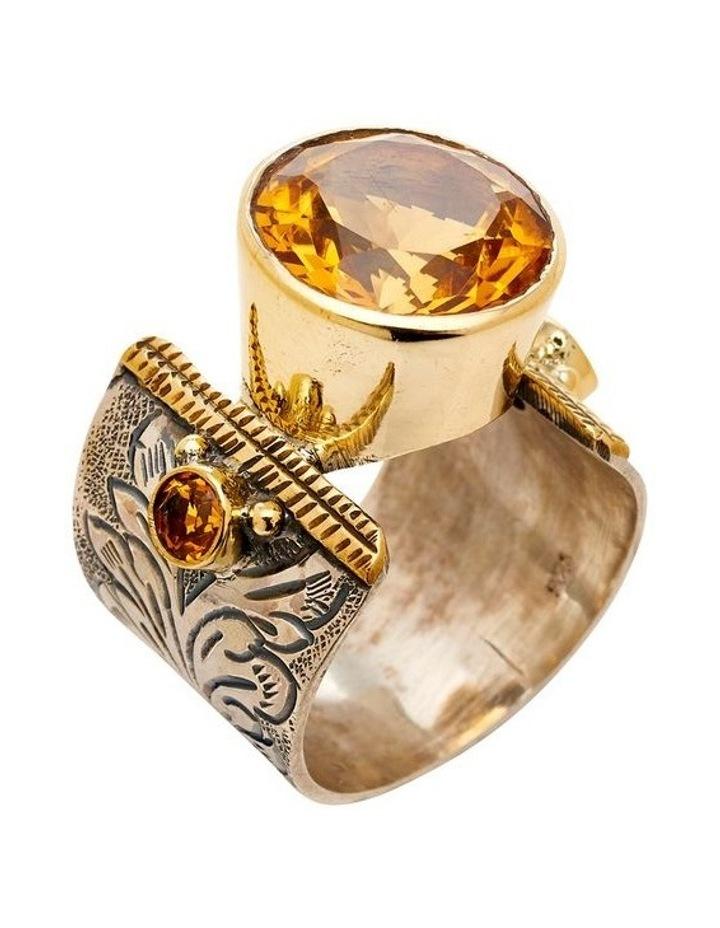 India Ring image 2
