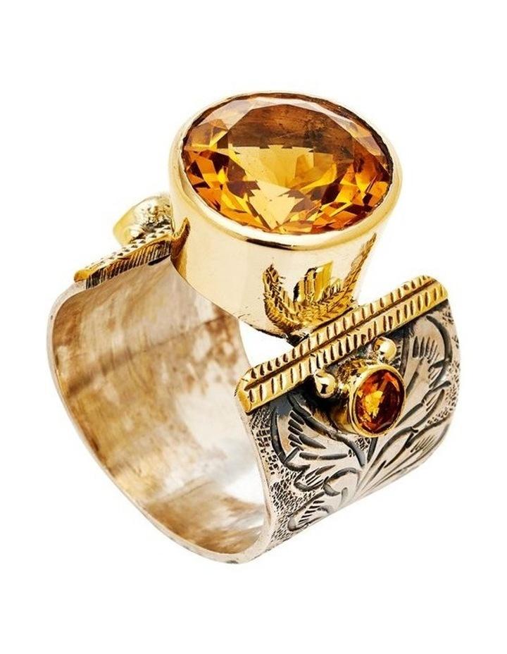 India Ring image 3
