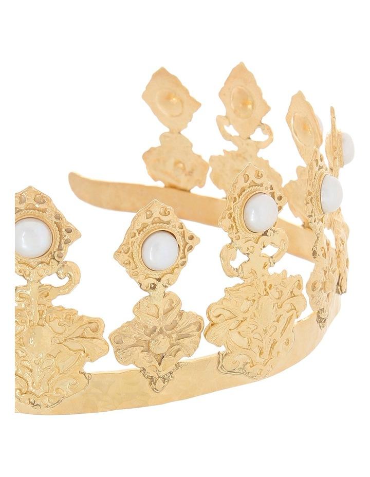 Francesca Crown Gold image 2