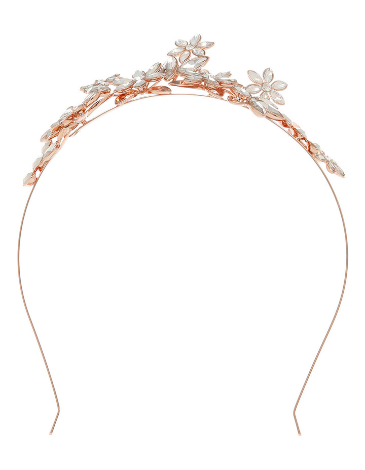 Janna Crown Headband image 1