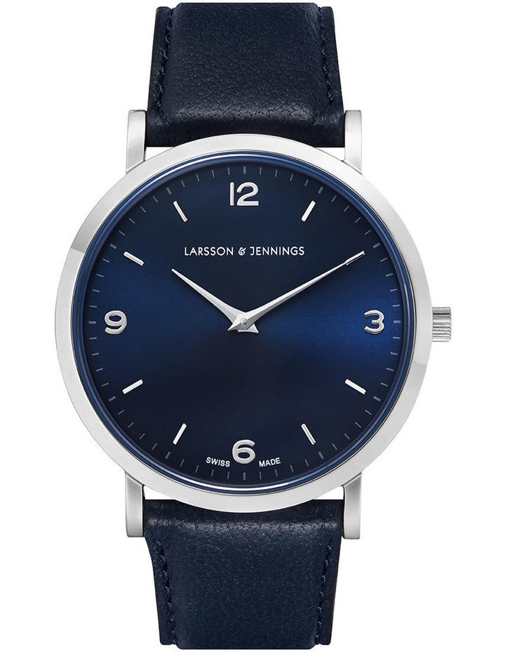 LGN38-L-H-Q-P-SN-L Lugano 38mm Watch image 1
