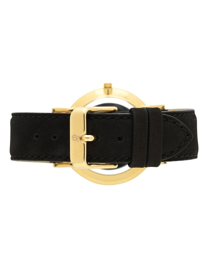 LJ-W-LBCK-L-GB Lugano 40mm Watch image 3