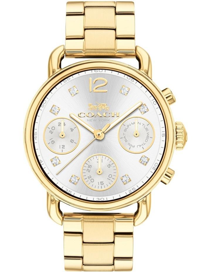 Delancey Gold Watch 14502943 image 1