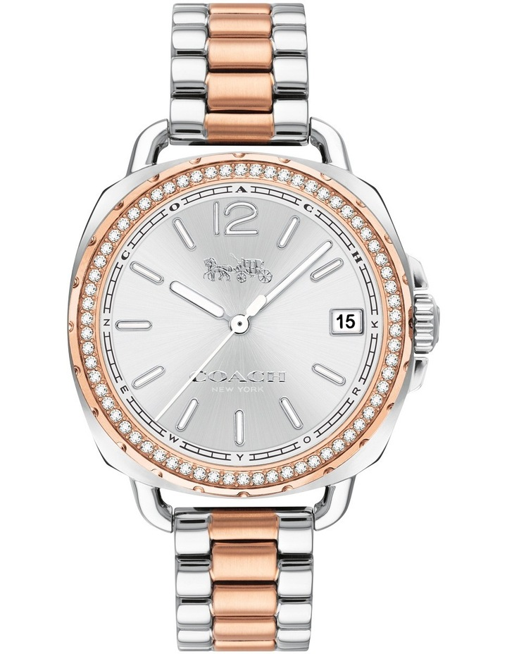 Delancey Two Tone Watch 14502950 image 1