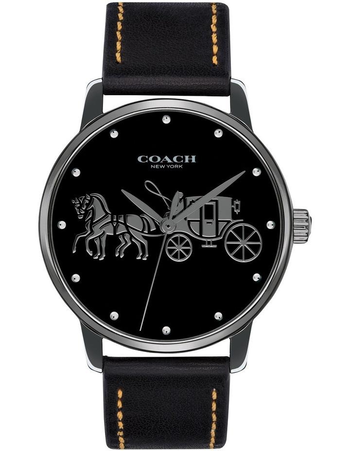 Delancey Black Watch 14502974 image 1