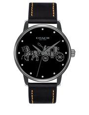 Coach - Delancey Black Watch 14502974