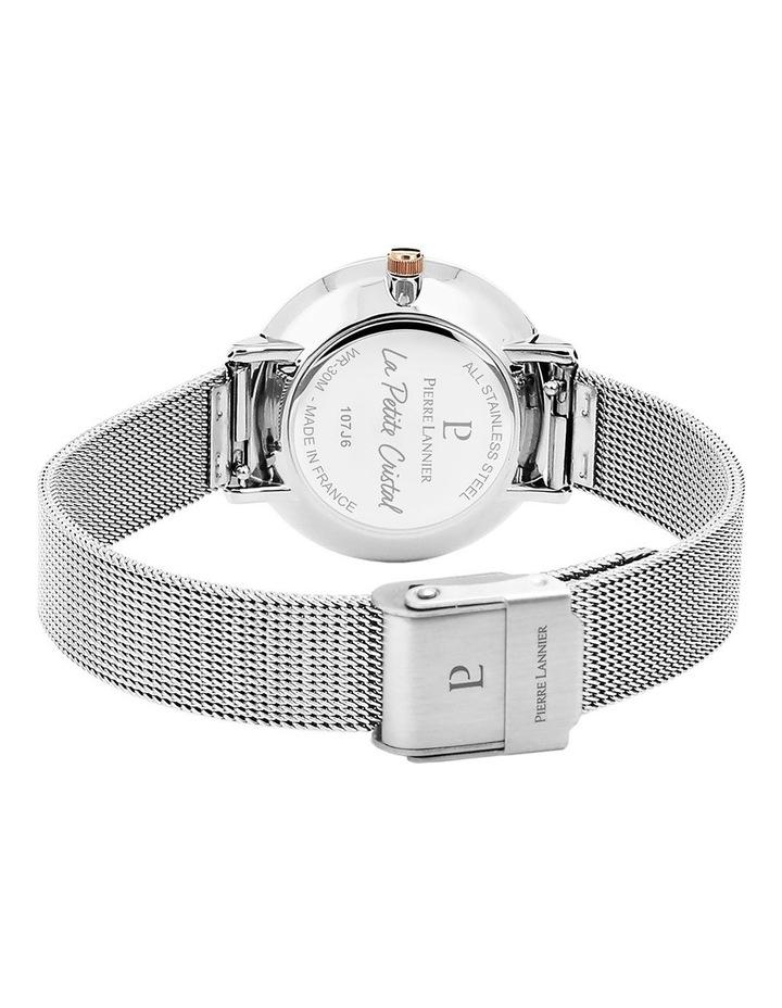 107J608 Swarovski Silver Mesh image 2