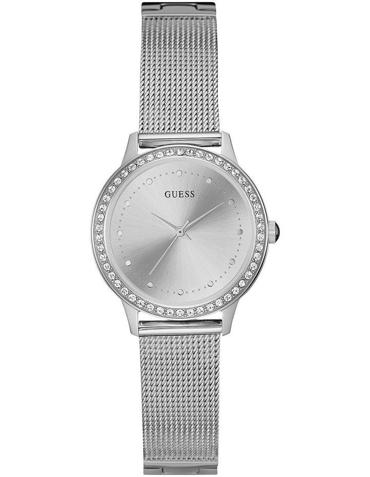 W0647L6 Silver Watch image 1