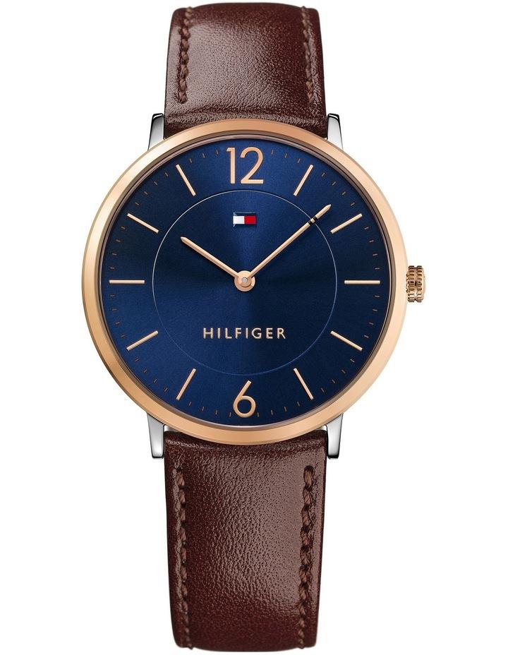 2e7bb8dae3a Tommy Hilfiger 1710354 Ultra Slim Watch1710354 Ultra Slim Watch