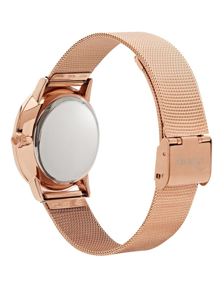 Formal Mickey 40mm Rose Gold Mesh image 3