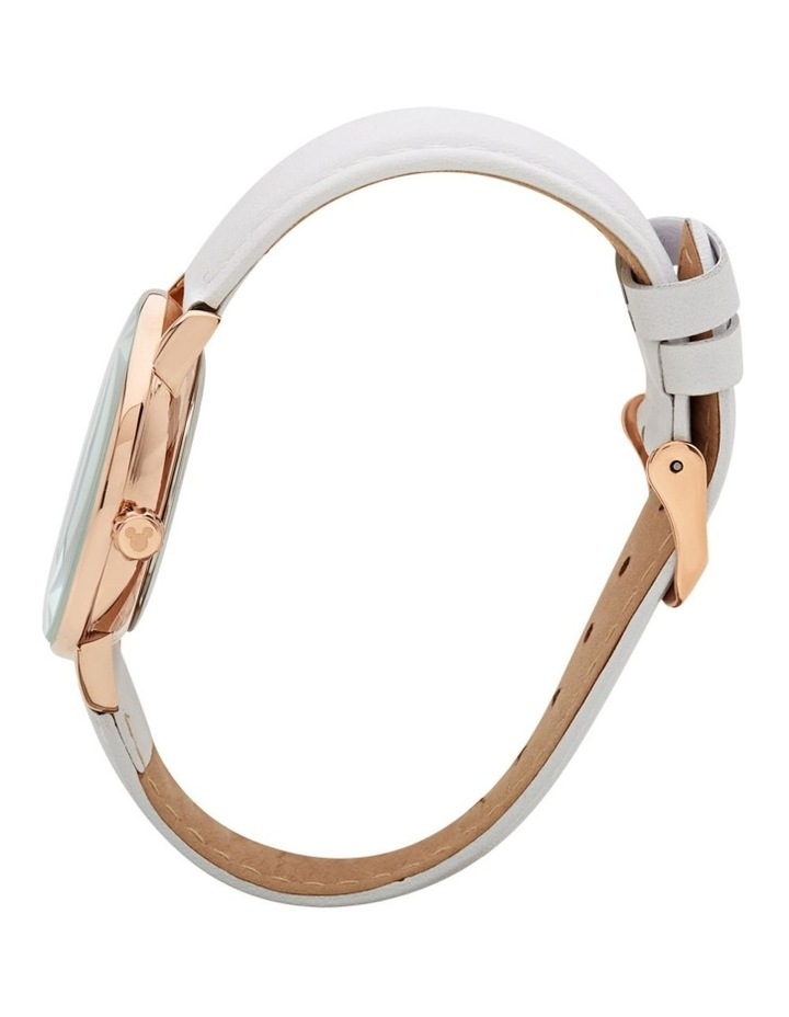 Formal Mickey 36mm White / Rose Gold image 3