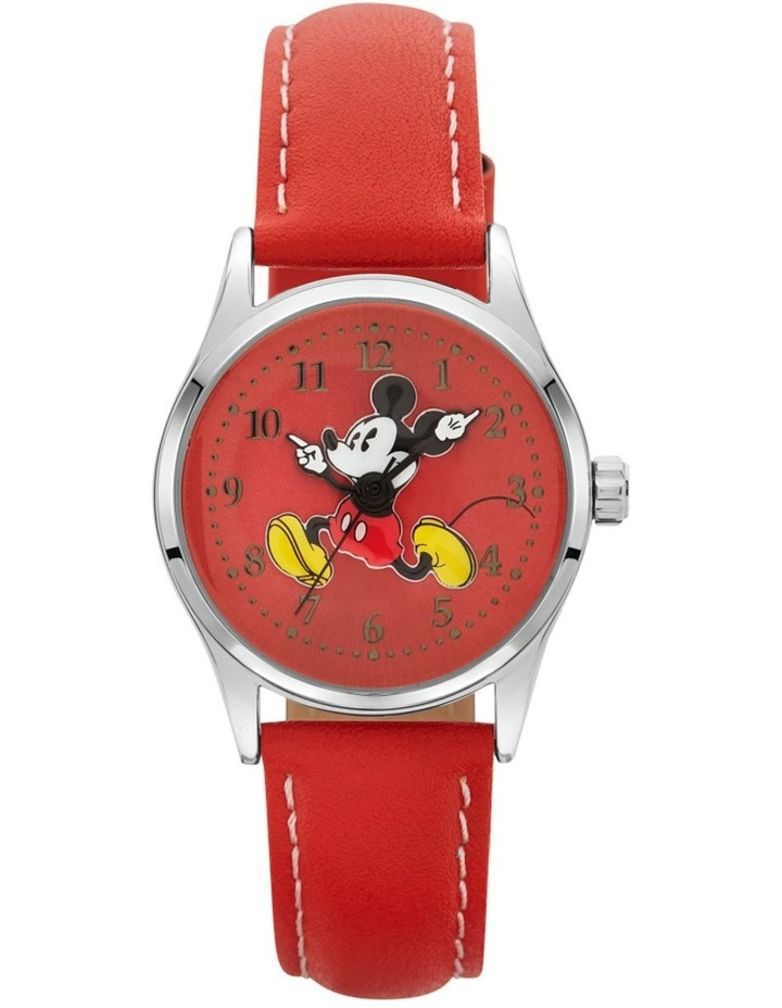 Original Running Mickey 34mm Red image 1