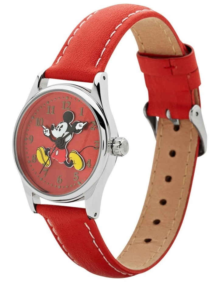 Original Running Mickey 34mm Red image 2