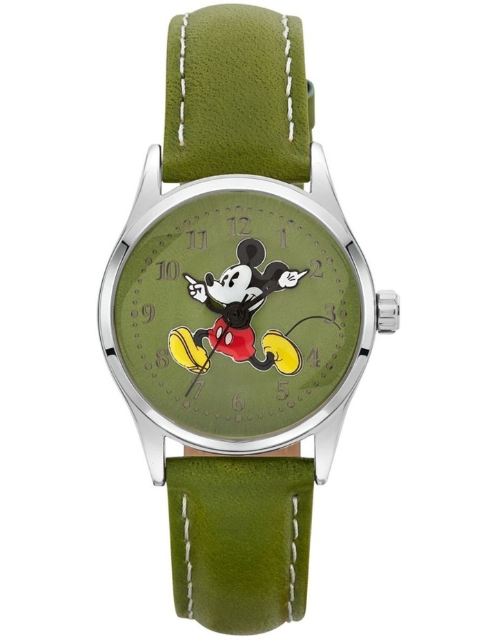 Original Running Mickey 34mm Olive image 1