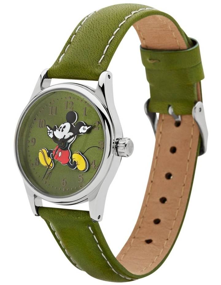 Original Running Mickey 34mm Olive image 2