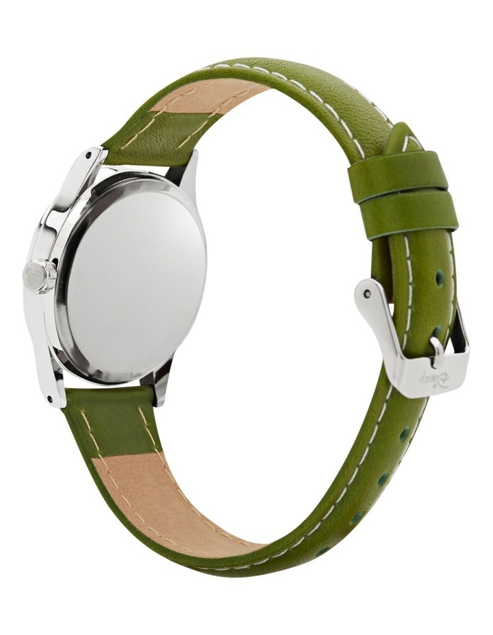 Original Running Mickey 34mm Olive image 4