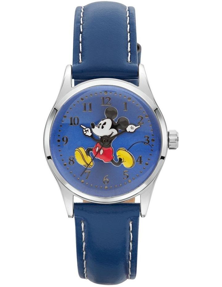 Original Running Mickey 34mm Blue image 1
