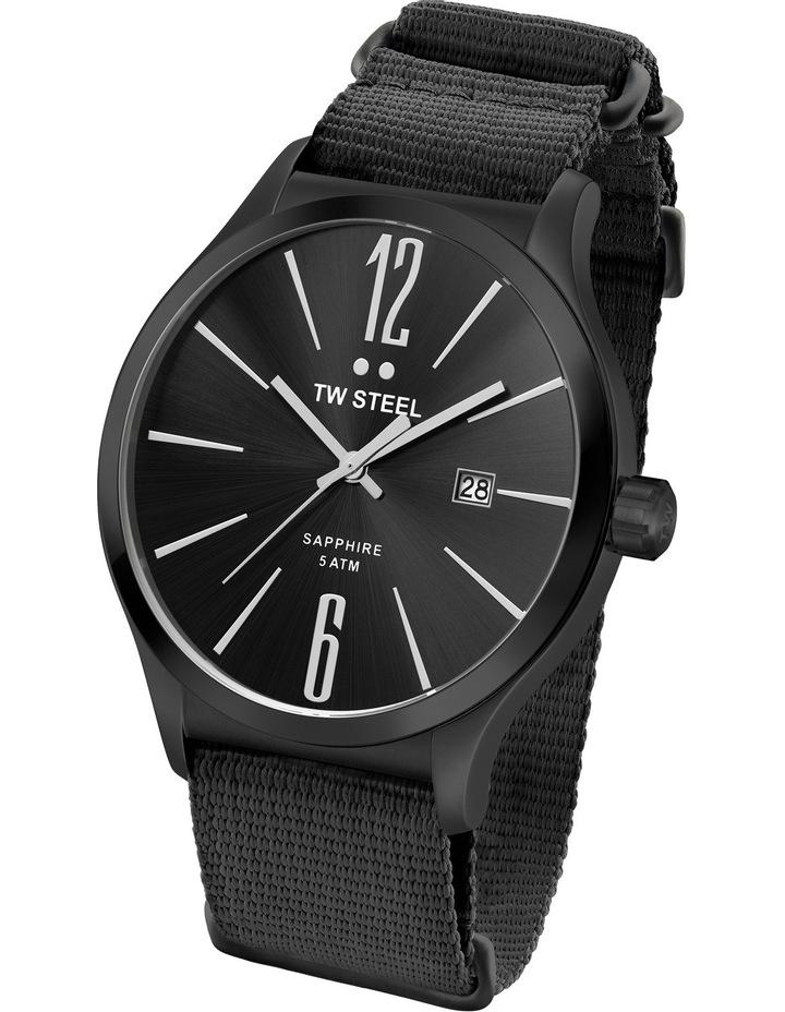 TW1318 Slim Line Nato Watch image 1