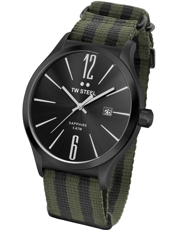 TW1319 Slim Line Nato Watch image 1