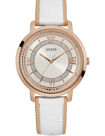 Guess W0934L1 Montauk Watch. price 6078b4c13d