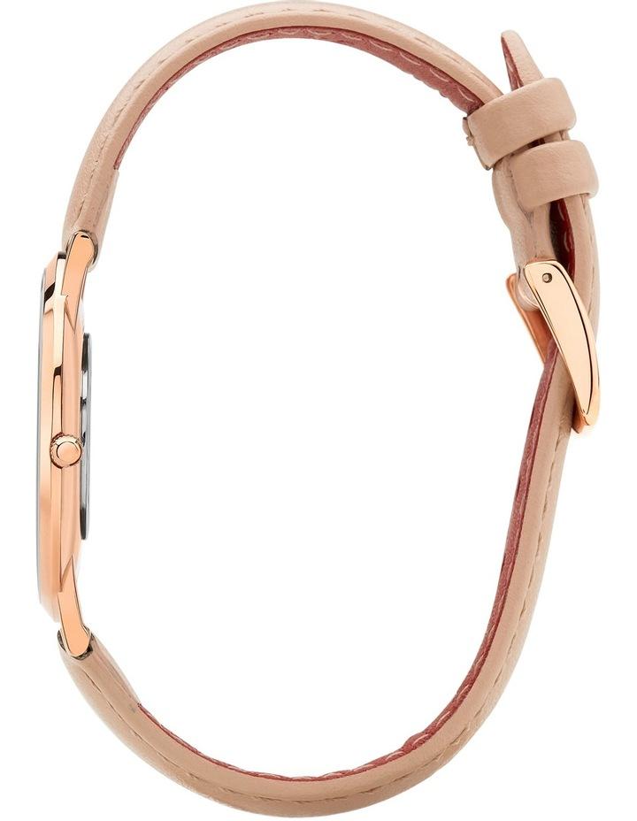 RCM0603 Mini Pinnacle Peach And Rose Gold Watch image 3