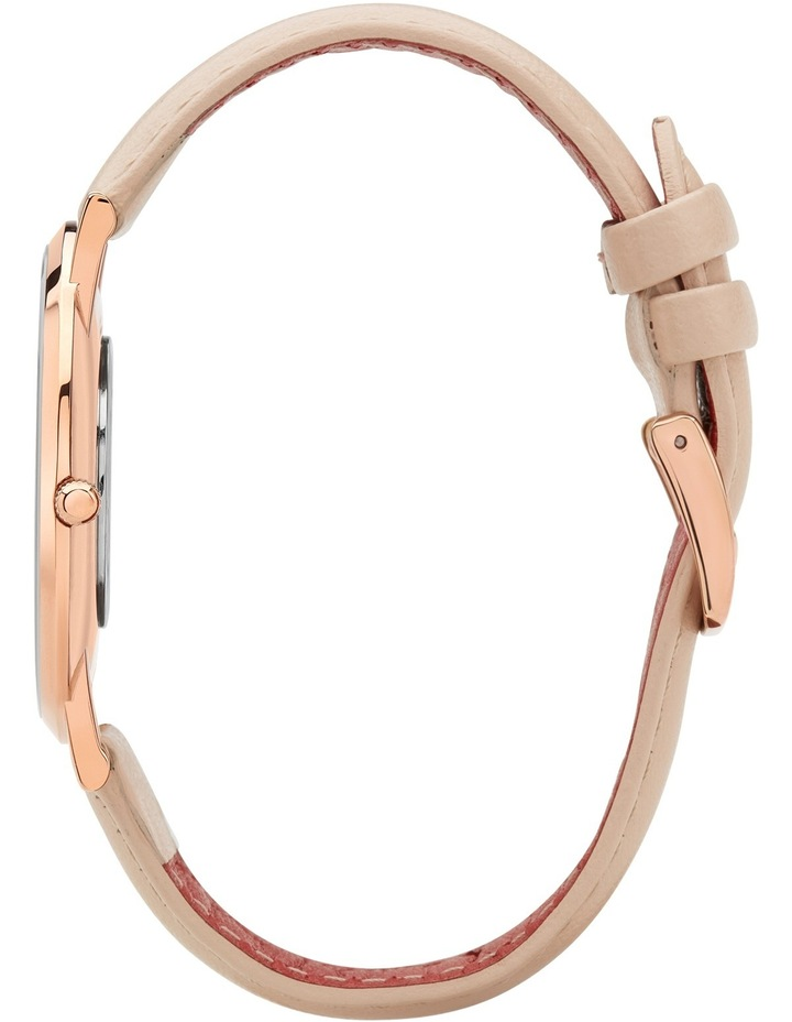 RC0301 Pinnacle Peach And Rose Gold Watch image 3