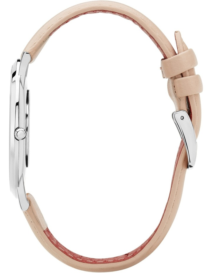 RC0302 Pinnacle Silver And Peach Watch image 3